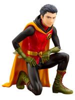 DC Comics - Damian Robin Statue 1/7 - Ikemen