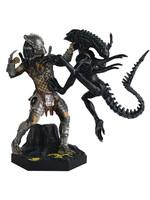 The Alien & Predator Figurine Collection - Alien vs Predator: Requiem