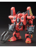 HG Mobile Worker MW-01 Type 01 Late Type (Mash) - 1/144