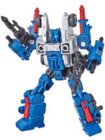 Transformers Siege War for Cybertron - Cog Deluxe Class