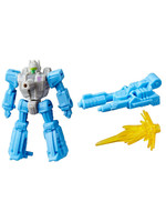 Transformers Siege War for Cybertron - Blowpipe Battle Master