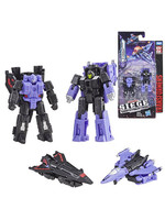 Transformers Siege War for Cybertron - Storm Cloud & Visper Micromaster