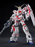 Mega Size Model Unicorn Gundam (Destroy Mode) - 1/48