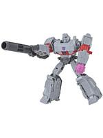 Transformers Cyberverse - Megatron Warrior Class
