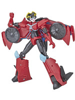 Transformers Cyberverse - Windblade Warrior Class