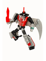 Transformers Selects - Deluxe Red Swoop - Exclusive