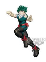 My Hero Academia - Izuku Midoriya PVC Statue - 16 cm