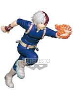 My Hero Academia - Shoto Todoroki PVC Statue - 15 cm