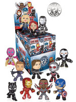 Funko Mystery Minis - Captain America Civil War