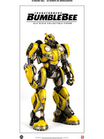 Bumblebee - Bumblebee - DLX Scale Action Figure