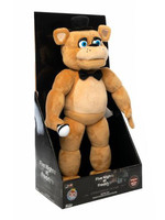 Five Nights at Freddy's - Freddy Animatronic Plush Figure - 33 cm