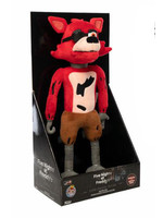 Five Nights at Freddy's - Foxy Animatronic Plush Figure - 33 cm