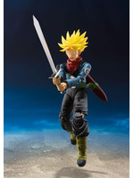 Dragonball - Trunks Tamashii Web Exclusive - S.H. Figuarts