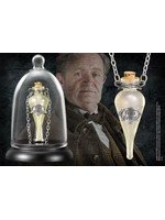 Harry Potter - Felix Felicis Pendant and Display