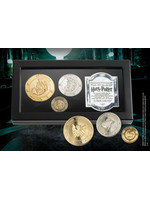 Harry Potter - The Gringotts Bank Coin Collection