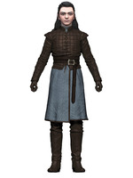 Game of Thrones - Arya Stark Action Figure
