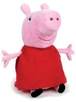 Peppa Pig - Peppa Pig Plush - 27 cm