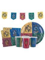 Harry Potter - Birthday Set Hogwarts