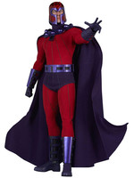 Marvel - Magneto - Sideshow 1/6