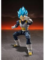 Dragonball - Super Saiyan God Super Saiyan Vegeta - S.H. Figuarts