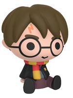 Harry Potter - Chibi Bust Bank Harry Potter 15 cm