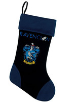 Harry Potter - Christmas Stocking Ravenclaw 45 cm