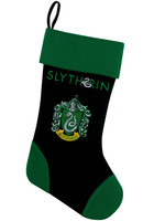 Harry Potter - Christmas Stocking Slytherin 45 cm