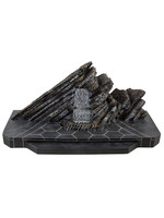 Game of Thrones - Replica Targaryen Throne - 14 cm