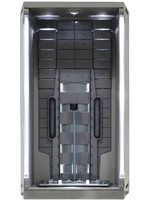 Iron Man 3 - Hall of Armor Diorama - 1/6