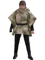 Star Wars Episode VI - Luke Skywalker Endor MMS - 1/6