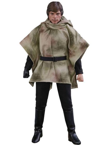 Star Wars Episode VI - Luke Skywalker Endor MMS - 1/6