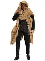 Star Wars Episode VI - Luke Skywalker Endor Deluxe Ver. MMS - 1/6