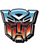 Transformers - Autobots Symbol Funky Chunky Magnet
