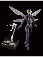 Ant-Man and the Wasp - The Wasp & Tamashii Stage - S.H. Figuarts