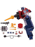 Transformers Masterpiece - Optimus Prime (Convoy) MP-44