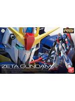 RG Zeta Gundam - 1/144