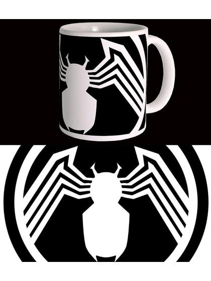 Venom - Mug Logo