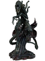 Aliens - Alien Warrior Statue - 44 cm