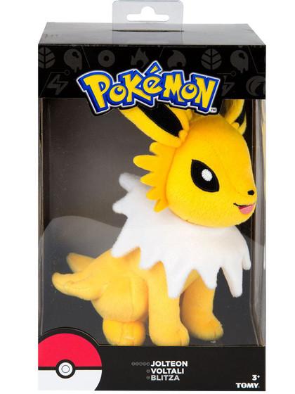 Pokemon - Jolteon Plush (gift box) - 20 cm
