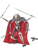 Star Wars Black Series - General Grievous