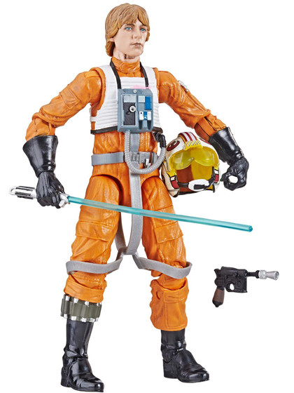 Star Wars Black Series Archive - Luke Skywalker