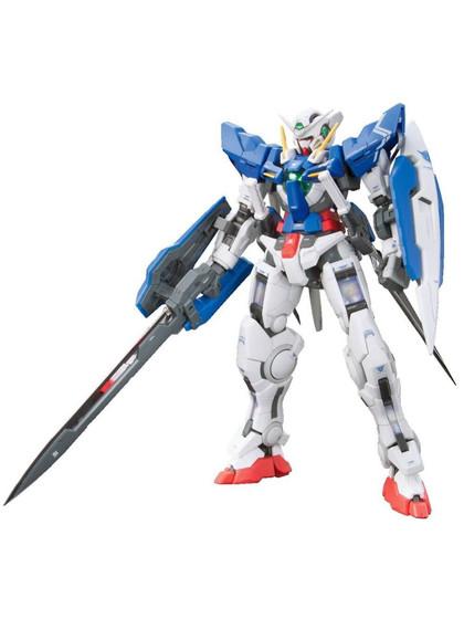 RG GN-001 Gundam Exia - 1/144