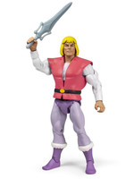 Masters of the Universe Club Grayskull - Prince Adam