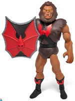 Masters of the Universe Club Grayskull - Grizzlor