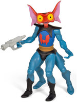 Masters of the Universe Club Grayskull - Mantenna