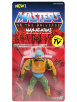 Masters of the Universe Vintage Collection - Man-At-Arms