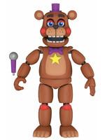 Five Nights at Freddy's Pizza Simulator - Rockstar Freddy