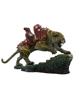 Masters of the Universe - Battlecat Statue - 1/4