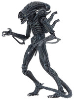 Aliens - Ultimate Alien Warrior Blue