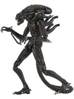 Aliens - Ultimate Alien Warrior Brown